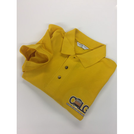 Class 58 Locomotive Group - Polo Shirt